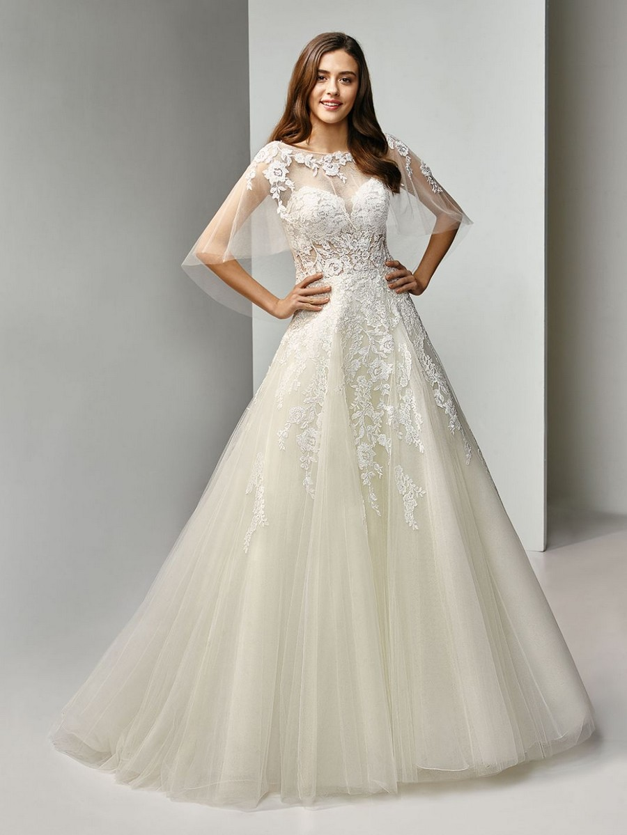 BEAUTIFUL BY ENZOANI  - BT19-08