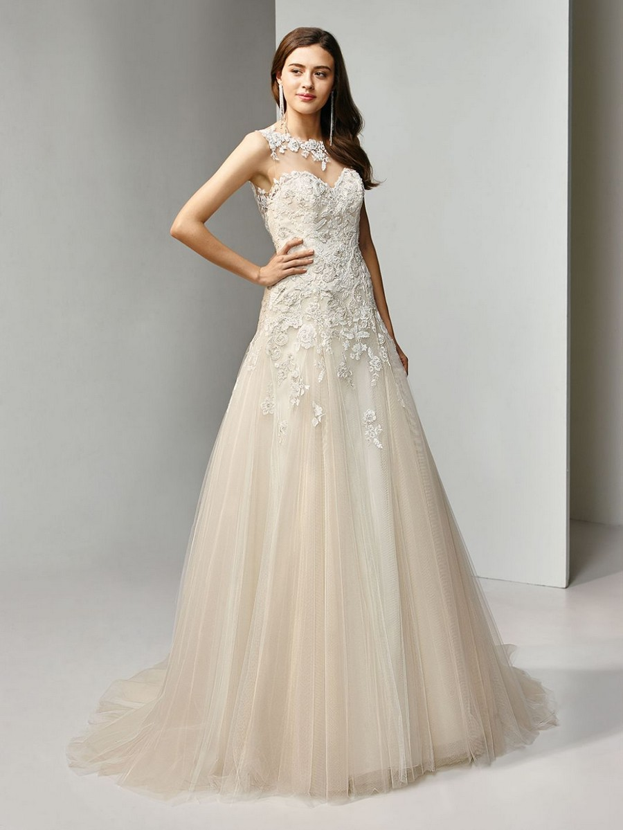 BEAUTIFUL BY ENZOANI  - BT19-23