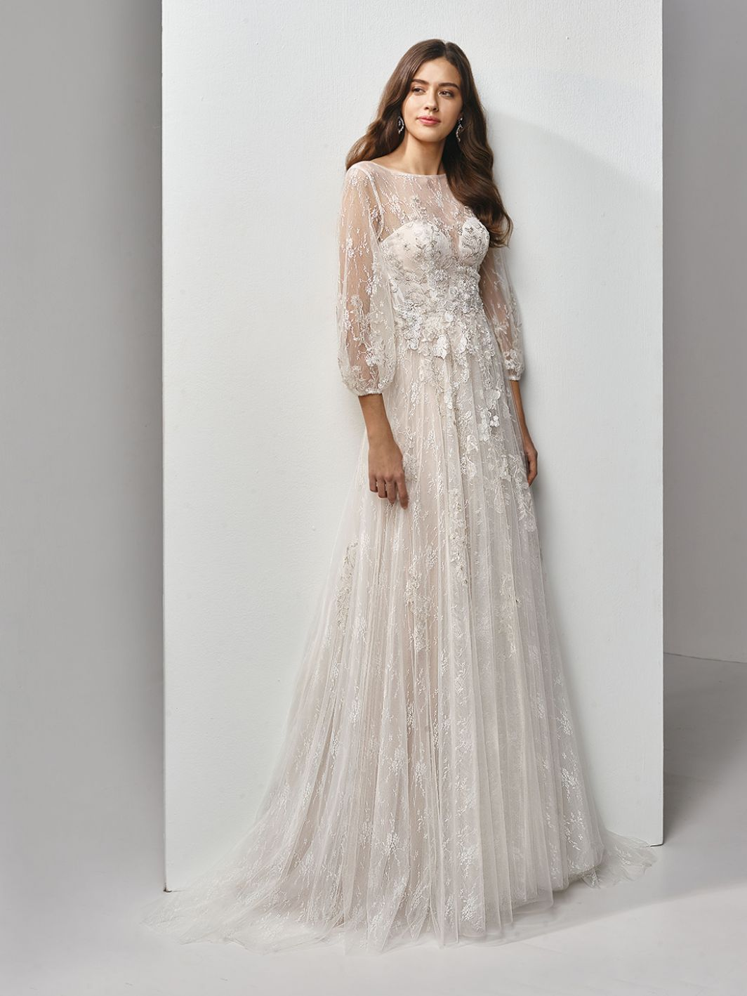 BEAUTIFUL BY ENZOANI 2019 - BT19-18