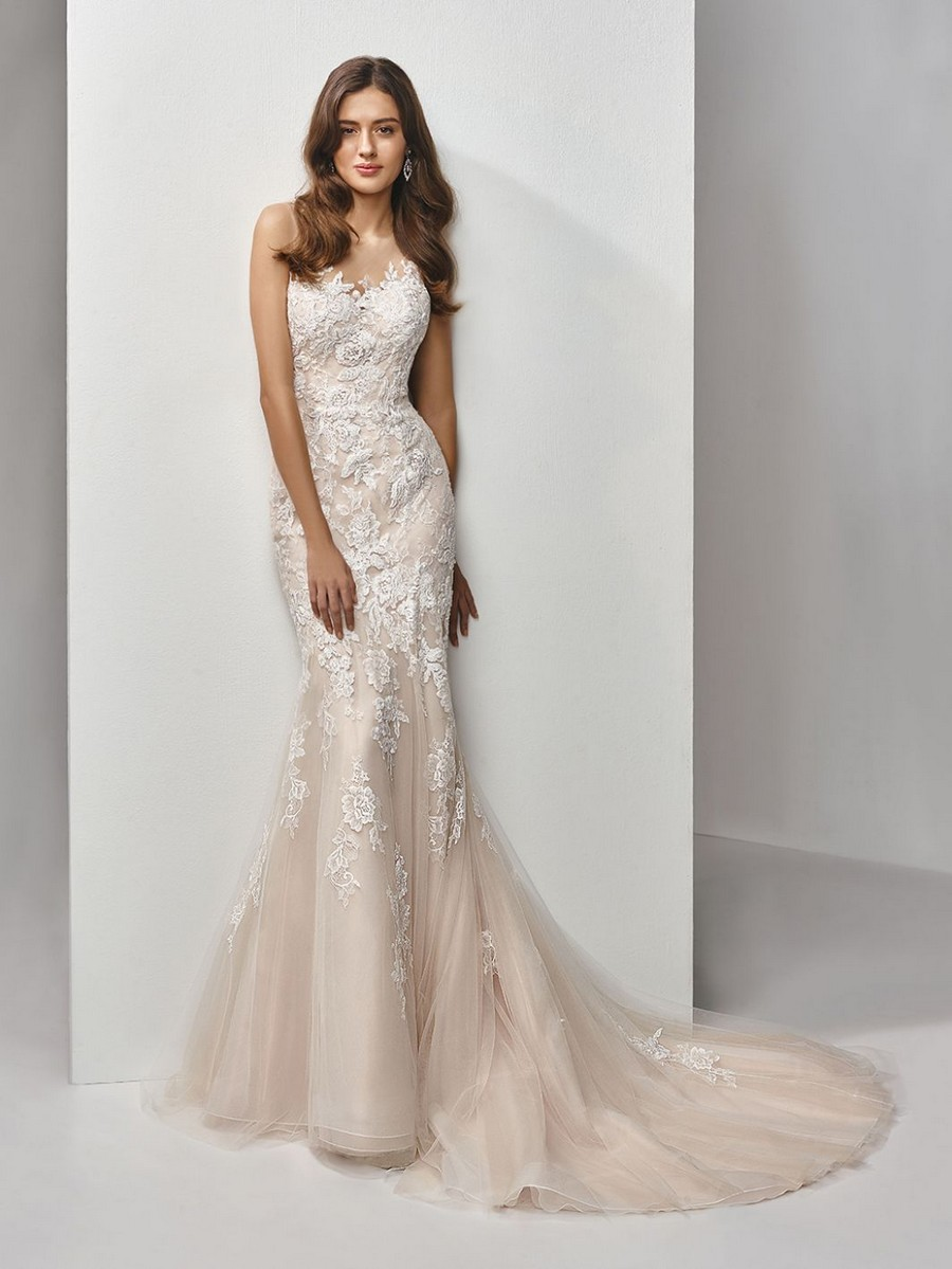 BEAUTIFUL BY ENZOANI  - BT19-14