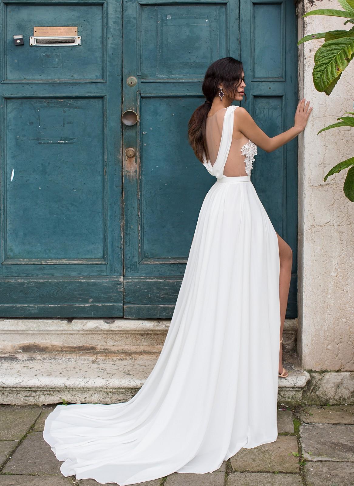 LA NOVIA Couture - Wedding dresses in Latvia - Atelier Bizar - Victoria