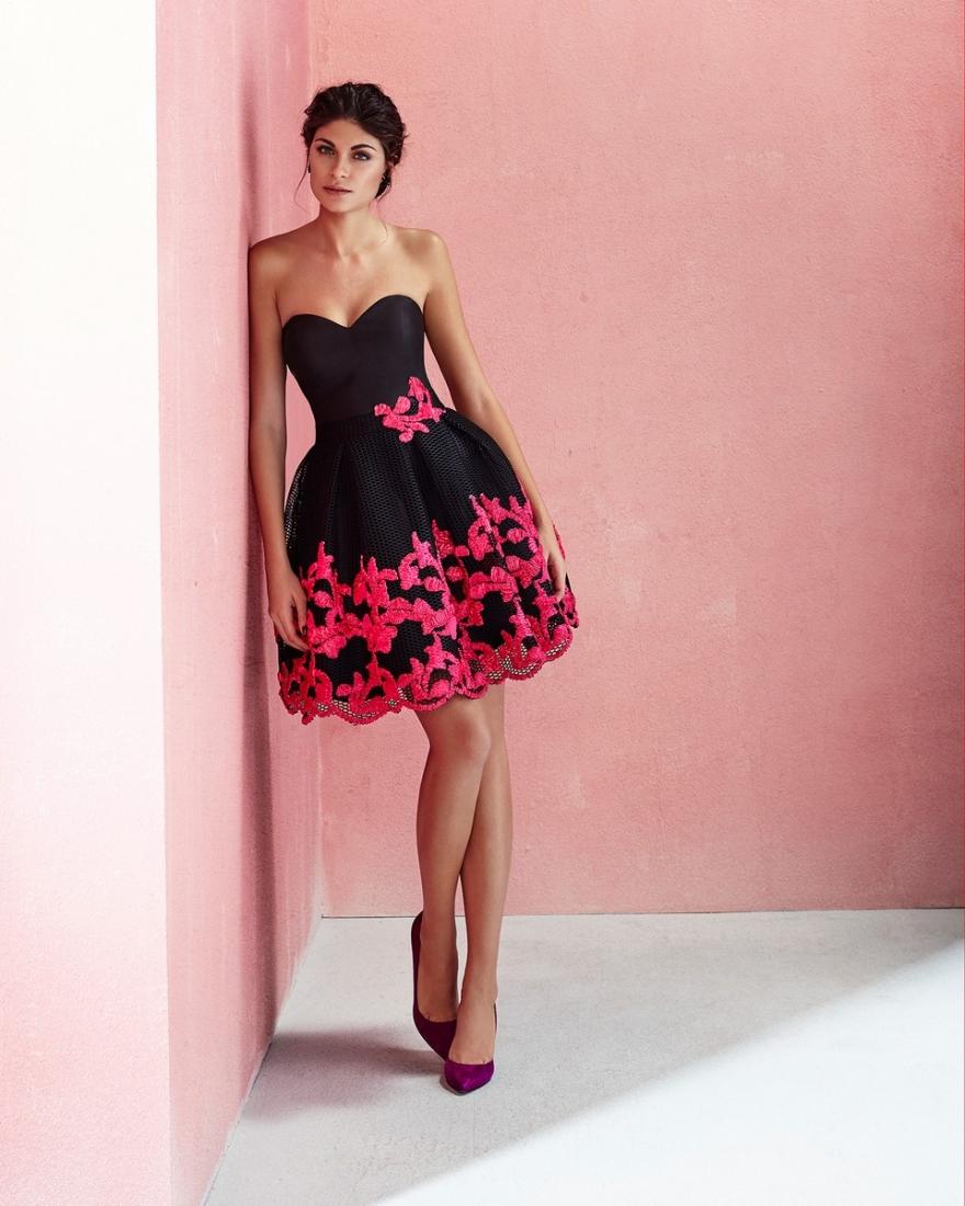 Excepcional Novia Vestido De Salida Modelo - Colección del Vestido ...